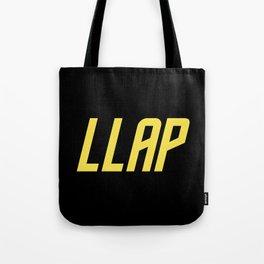 LLAP Tote Bag