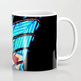 Martini Glass Las Vegas Coffee Mug