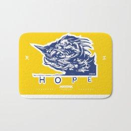 Legends of Hope: Wave of Momentum (Sachuest Point, Rhode Island) Bath Mat