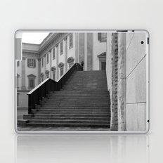 Piazzetta Reale Laptop & iPad Skin