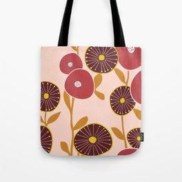 Garden Dreamer II Tote Bag