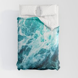Out there in the Ocean Comforters