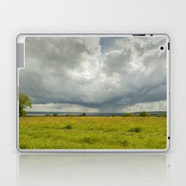Impending Storm Laptop & iPad Skin