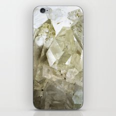 Crystalline iPhone & iPod Skin