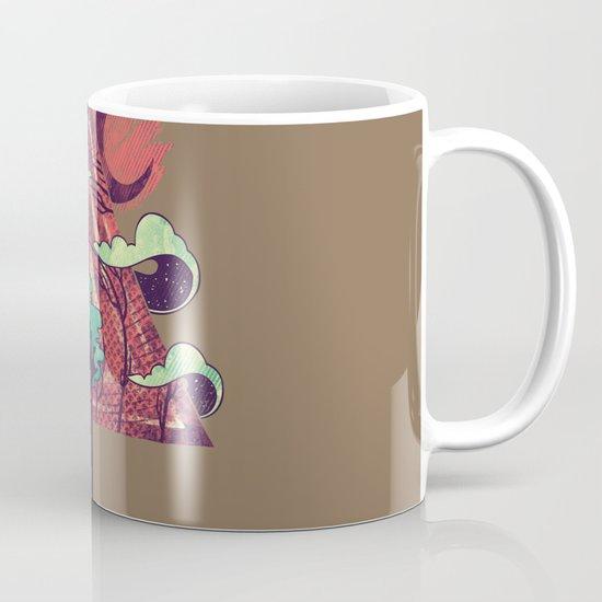 The Evergreen Mug