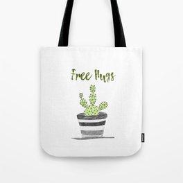 Hugs Please? Tote Bag