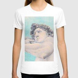 David T-shirt
