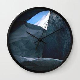 CVIN Wall Clock