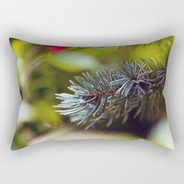 Spikies Rectangular Pillow