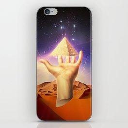 Ten Strikes iPhone Skin