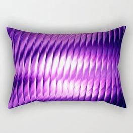Abstract Pattern XX Rectangular Pillow