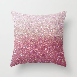Joyful Spring Throw Pillow