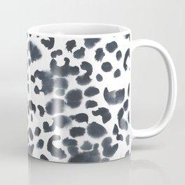 Leopard Abstract Coffee Mug