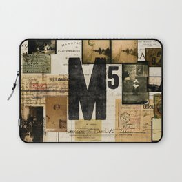 M5 Collection Laptop Sleeve
