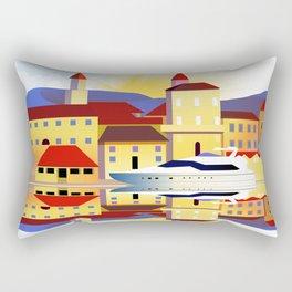 Dalmatia Rectangular Pillow