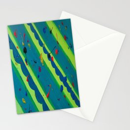 Scattered Mind Stationery Cards