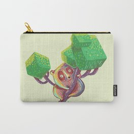 Lil Loris into the Wild Carry-All Pouch