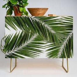 Palm Leaf III Credenza