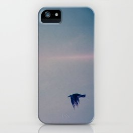 Dreaming of Flight XIII iPhone Case