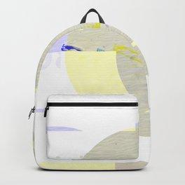 GLITCH NATURE #3: n Backpack