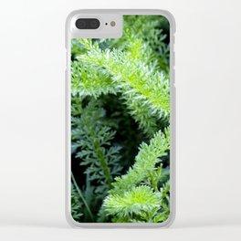 Refine Clear iPhone Case