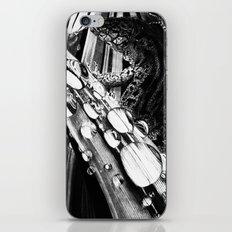 The Lizard iPhone & iPod Skin