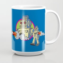 Robot 2.0 Coffee Mug