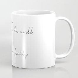 Love Your Family Coffee Mug