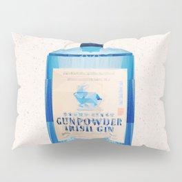 Gin // 02 Pillow Sham