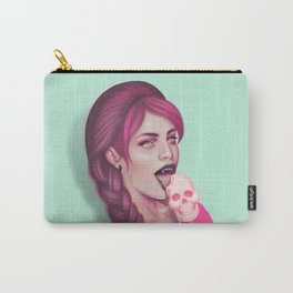 Sweet Tooth Carry-All Pouch