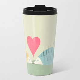 I was looking for you everywhere Travel Mug