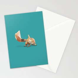 Squirrel. Stationery Cards