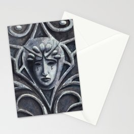 Gothica Stationery Cards