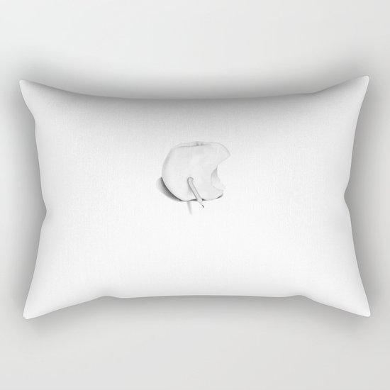 Addiction 2 Rectangular Pillow