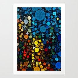 :: Love Will Keep Us :: Art Print