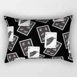 Dirtyhands - Six of Crows Rectangular Pillow