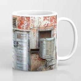Forsaken House III Coffee Mug