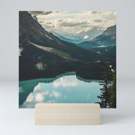 Canada Photography - Beautiful Landscape In Canada Mini Art Print