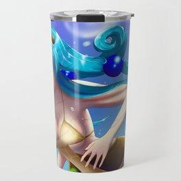 Carapouet Travel Mug