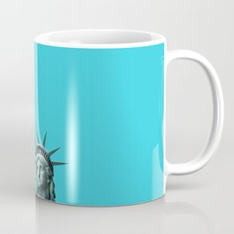 Liberty of drinking Coffee Mug