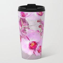 Orchid Dream Travel Mug