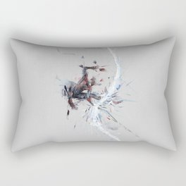 Amazing Spider man 2 Movie Poster Rectangular Pillow