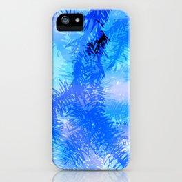 Natural Meditations, Fraser Fir iPhone Case