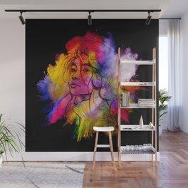 Pride - 2 Wall Mural