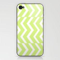 Chevron  iPhone & iPod Skin