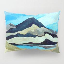 Tama Lakes Pillow Sham