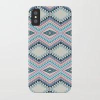 totem iPhone & iPod Cases featuring totem by spinL