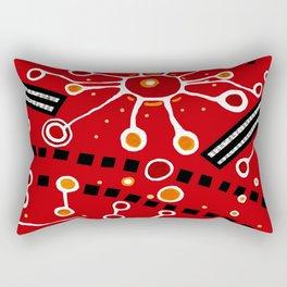 Quadratum 20 bis Rectangular Pillow