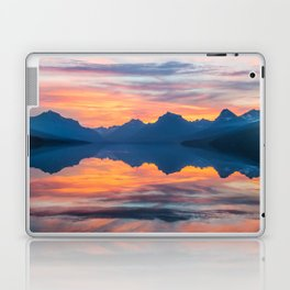 Until Daybreak Comes Laptop & iPad Skin