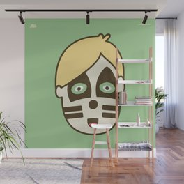 Peter Criss Wall Mural